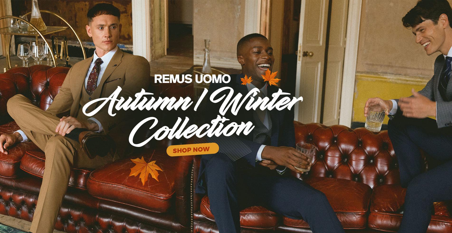 Remus-Uomo