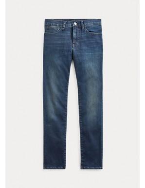BOYS 6-14 YEARS Eldridge Skinny Stretch Jeans