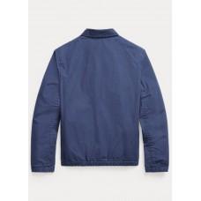 BOYS 6-14 YEARS Bayport Stretch Cotton Chino Jacket