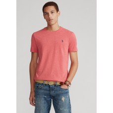 Custom Slim Fit Crewneck T-Shirt