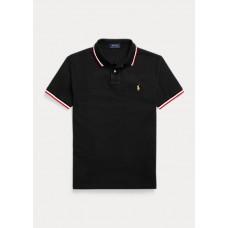 Custom Slim Polo Shirt