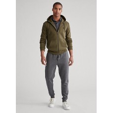 Double-knitted Full-Zip Hoodie Save to Wishlist