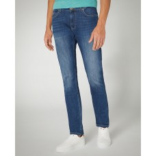 X-Slim Leg Cotton Power Stretch Jean