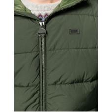 B.INTL COURT QUILTED JACKET