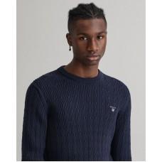 GANT Crew Neck Sweater