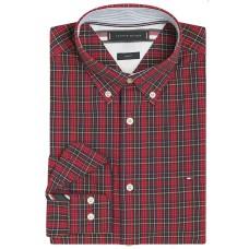Tommy Hilfiger Slim Check Shirt