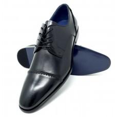 Remus Uomo Bonuci Shoe Black