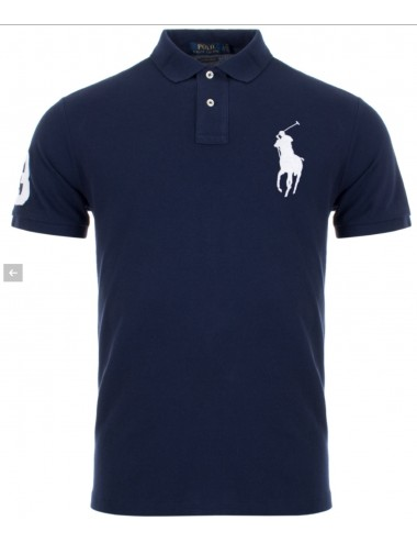 Big Pony Player Polo