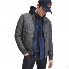 Tommy Hilfiger Reversible Quilted