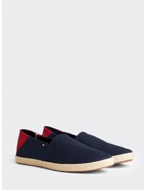 Espadrille Slip-On Shoes