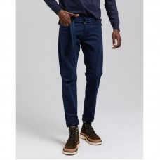 GANT Tapered Satin Jeans