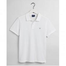GANT Original Piqué Polo Shirt