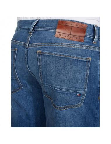 Tommy Hilfiger Denton Straight Jeans - Alvin Blue