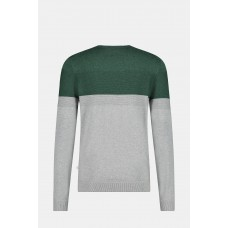 Linked Stitch Sweater