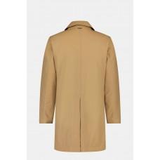 Padded Drizzler Rain Coat