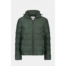 Padded Puffer Winter Jacket