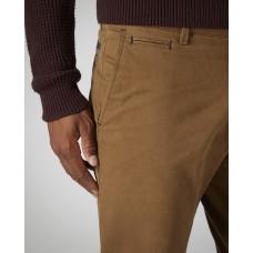 X-Slim Fit Cotton-Stretch Chino