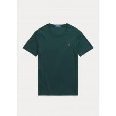 Custom Slim Fit Soft Cotton T-Shirt