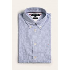 ESSENTIALS SLIM FIT SHORT SLEEVE SHIRT