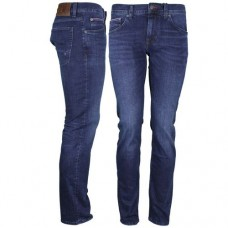 DENTON BRIDGER - Straight leg jeans