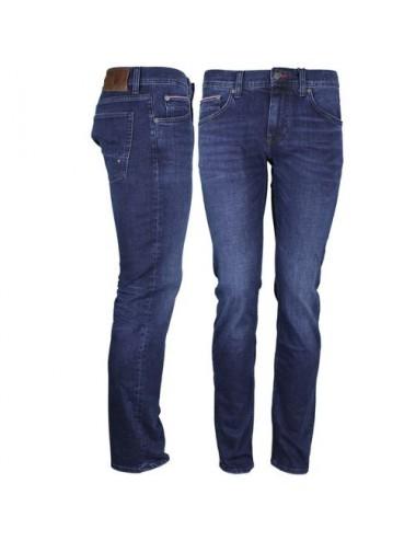 DENTON BRIDGER - Straight leg jeans