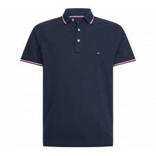 ORGANIC COTTON SLIM FIT POLO