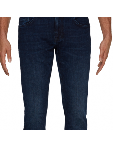 SLIM BLEECKER STR BRIDGER INDIGO