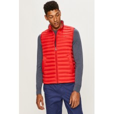 Tommy Hilfiger Men's Packable Down Vest Jacket
