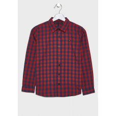 Tommy Hilfiger Check Shirt