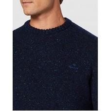 GANT Neps Crew Neck Sweater