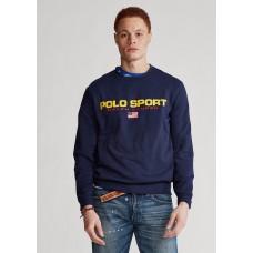 Polo Sport Fleece Sweatshirt