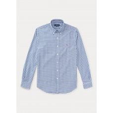 Slim Fit Oxford Sport Shirt