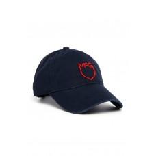 TWILL CAP WITH MCG SHIELD LOGO