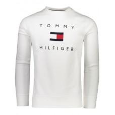 TOMMY FLAG SWEATSHIRT